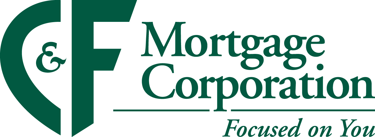 Signature Sponsor - C&F Mortgage Corporation - Logo