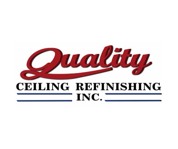 Quality Ceiling Refinishing, Inc.