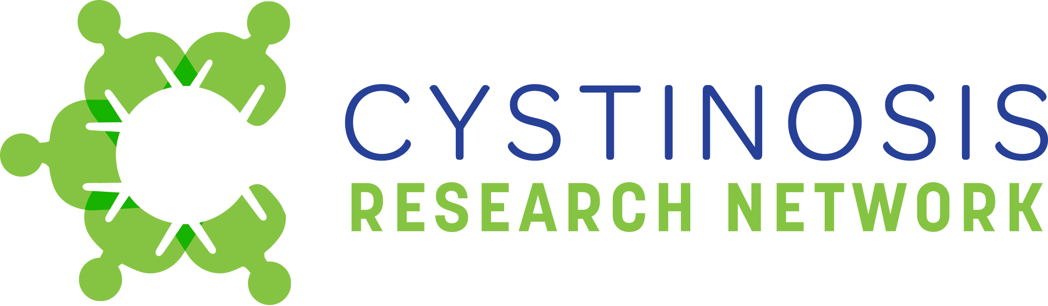 Title Sponsor -  Cystinosis Research Network - Logo