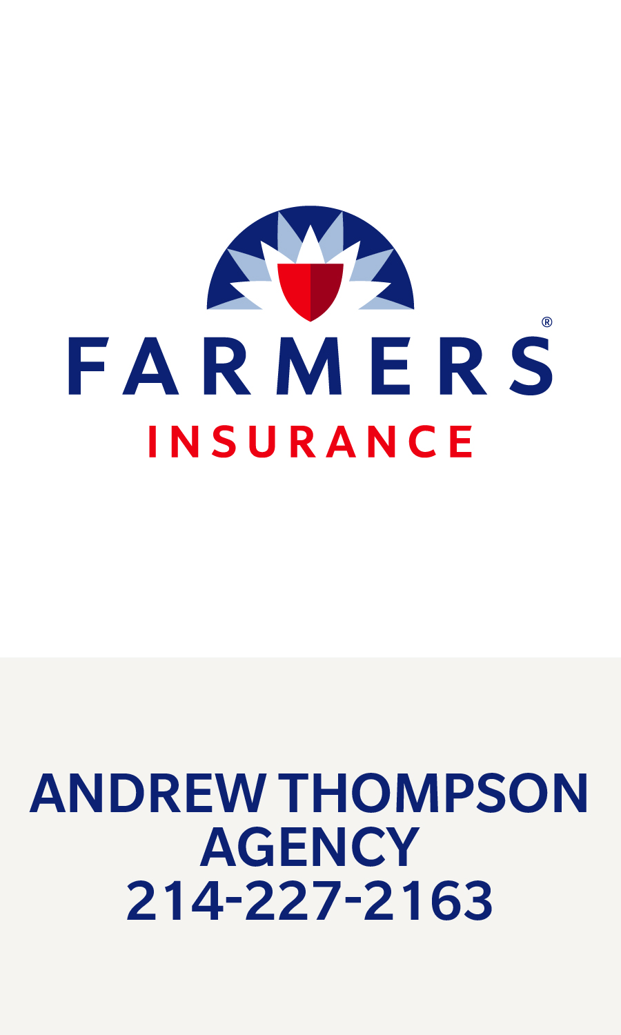 Andrew Thompson Agency - Farmers Insurance