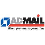 Safety Sponsor - AdMail - Logo