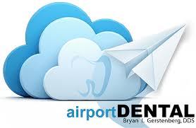 Bronze Level Sponsor - Airport Dental - Logo