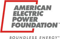 Hopper Sponsor - American Electric Power Foundation - Logo
