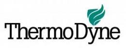 Cart Sponsor - ThermoDyne - Logo