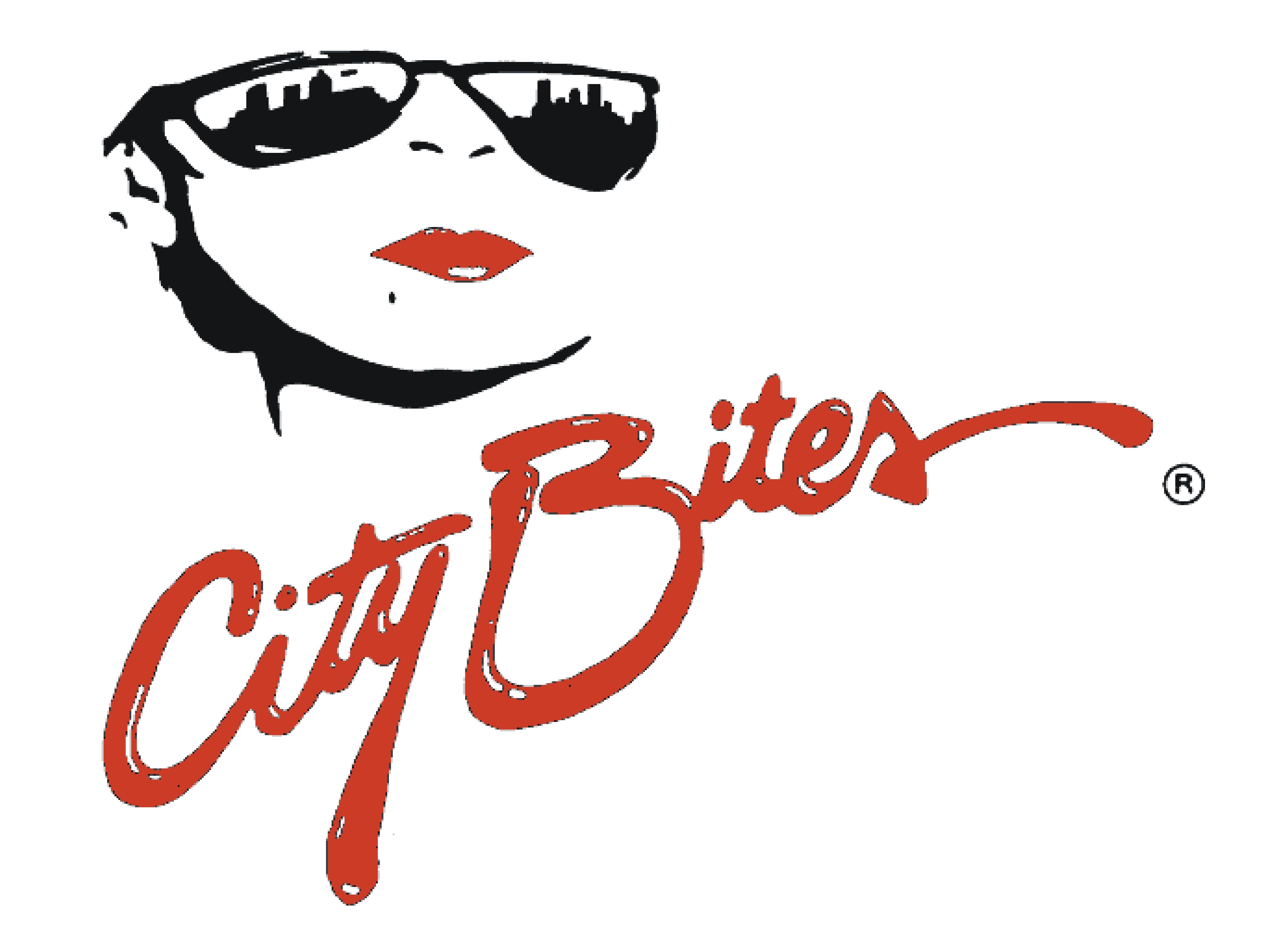 Dinner Sponsor - City Bites - Logo