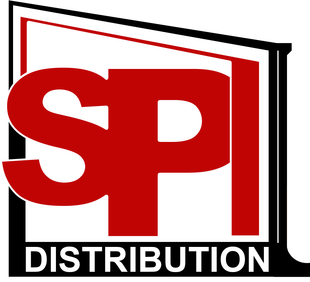 Hole Sponsor - SPI Distribution - Logo