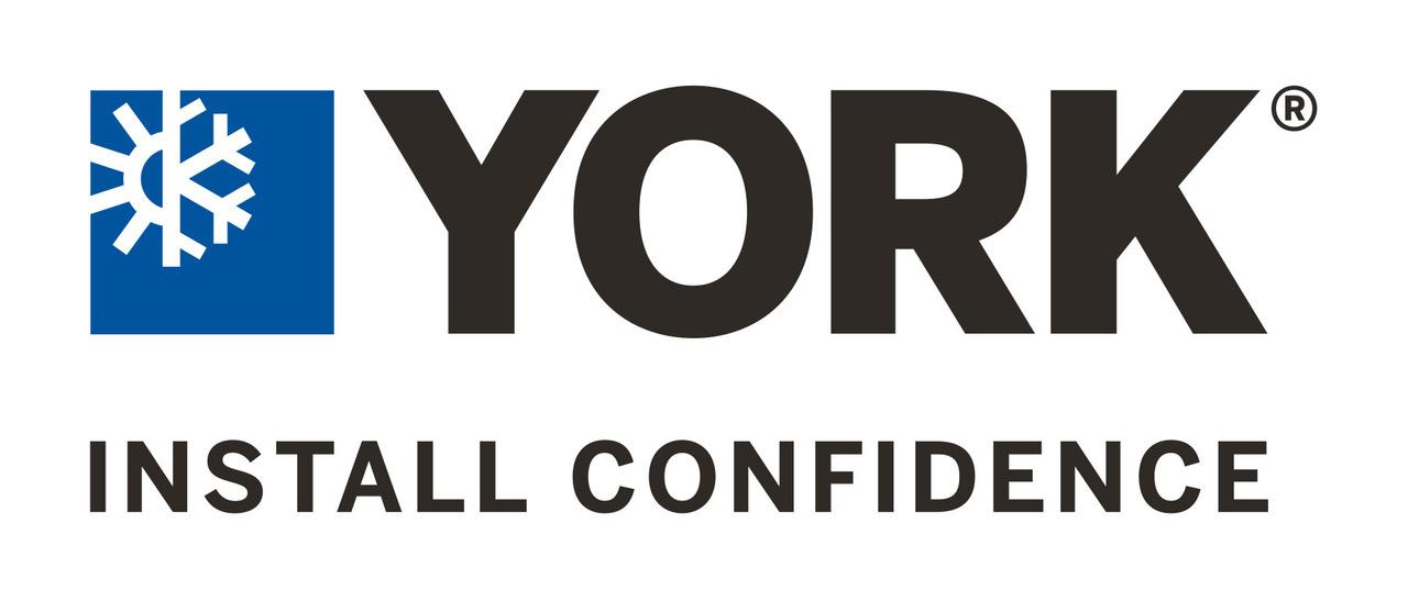 Presenting Sponsor - York - Logo