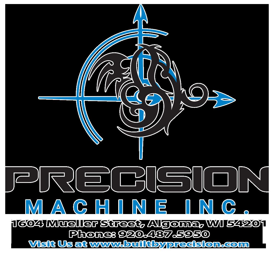 Precision Machine, Inc.