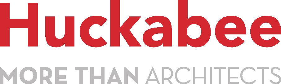 Gold - Huckabee - Logo