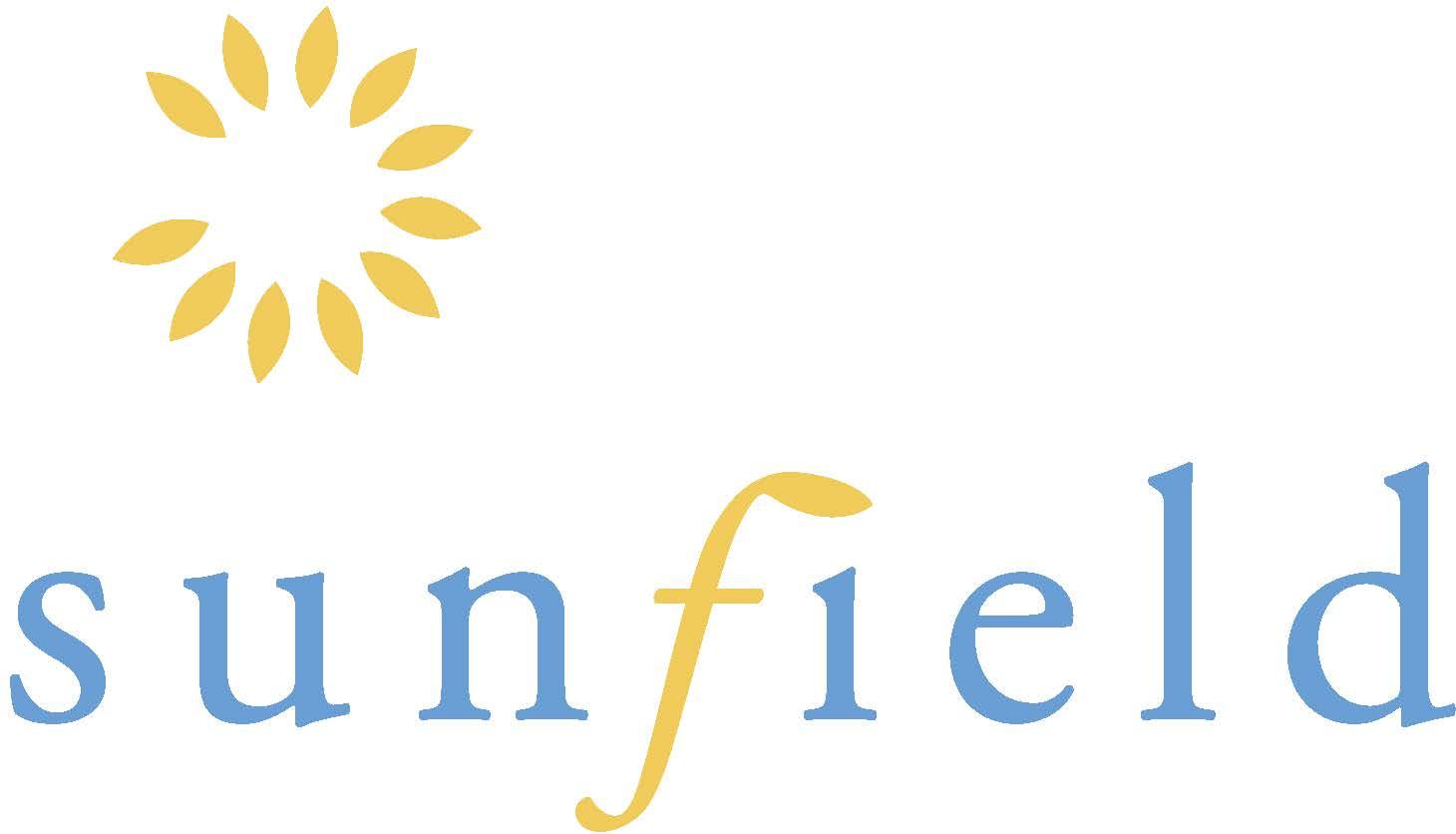 Title - Sunfield - Logo