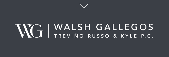 Silver - Walsh Gallegos Trevino Russo & Kyle P.C. - Logo