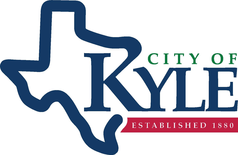 Silver - City of Kyle - Logo