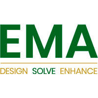 Silver - EMA Engineering & Consulting - Logo