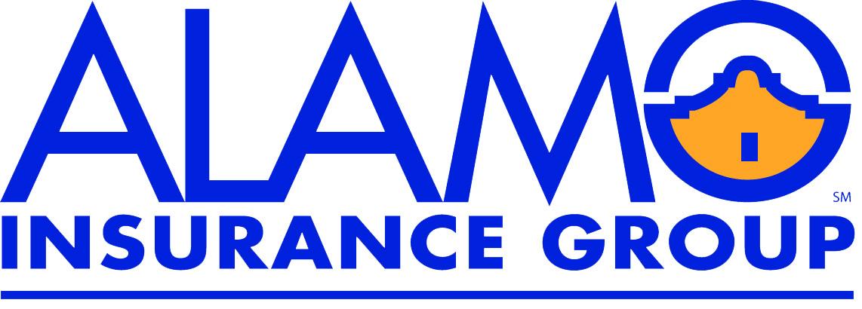 Silver - Alamo Insurance - Logo