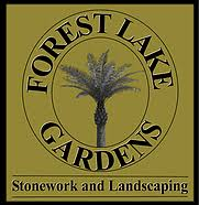 Hole Sponsor - Forest Lake Gardens - Logo