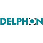 Hat Sponsor - SIlver - Delphon - Logo