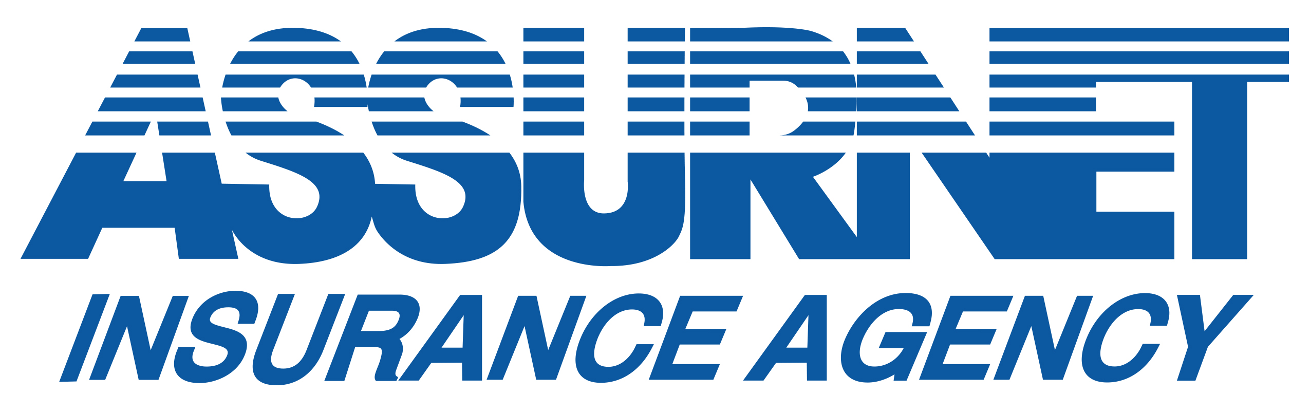 $200 Tee it up for Richardson Golf Tee Sponsor - Assurnet Insurance Company - Logo