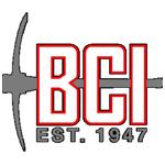 Jacket Sponsor - Gold - Berkeley Cement INC - Logo