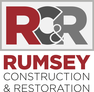 Hole Sponsor - Rumsey Construction - Logo