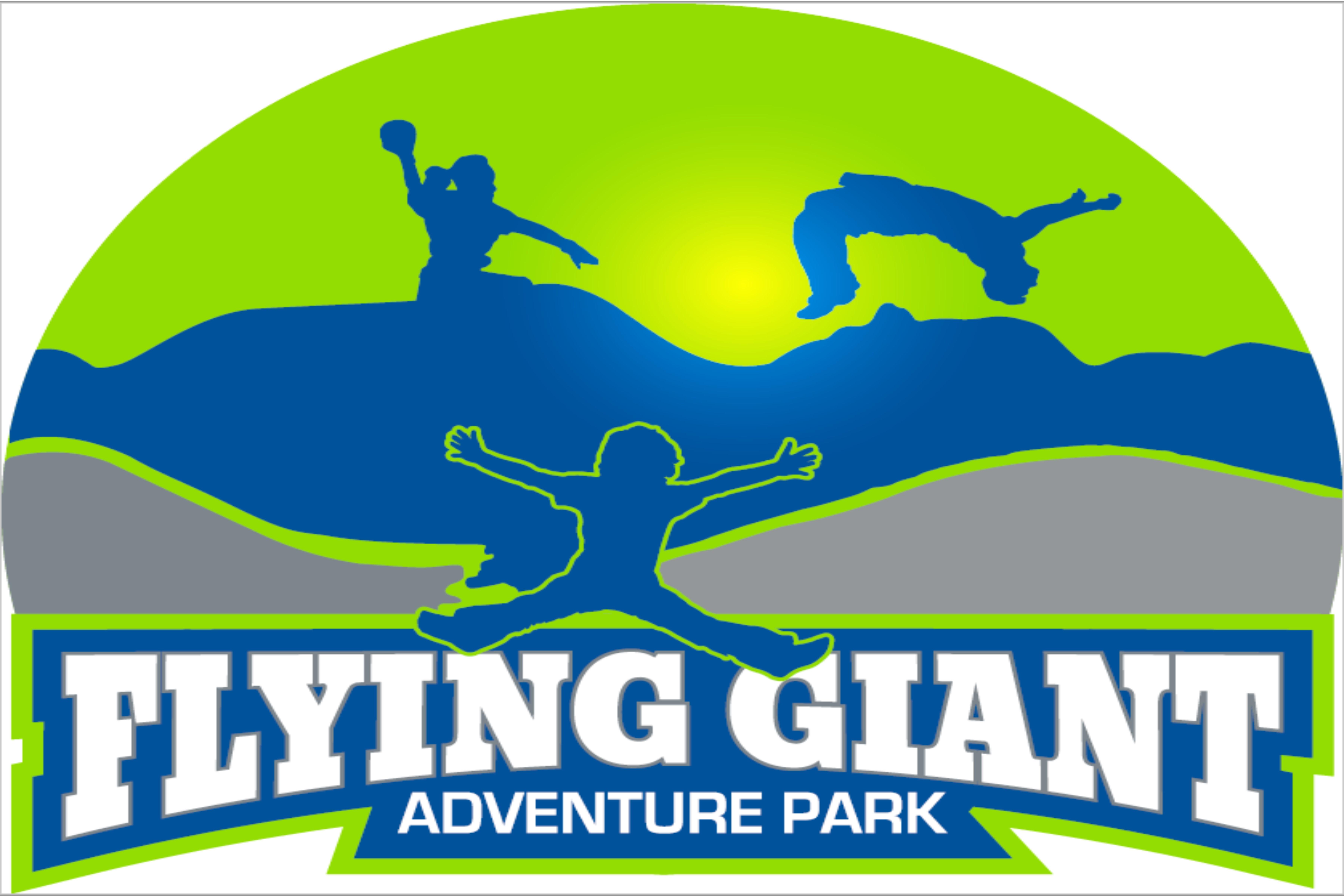 FLYING GIANT ADVENTURE PARK