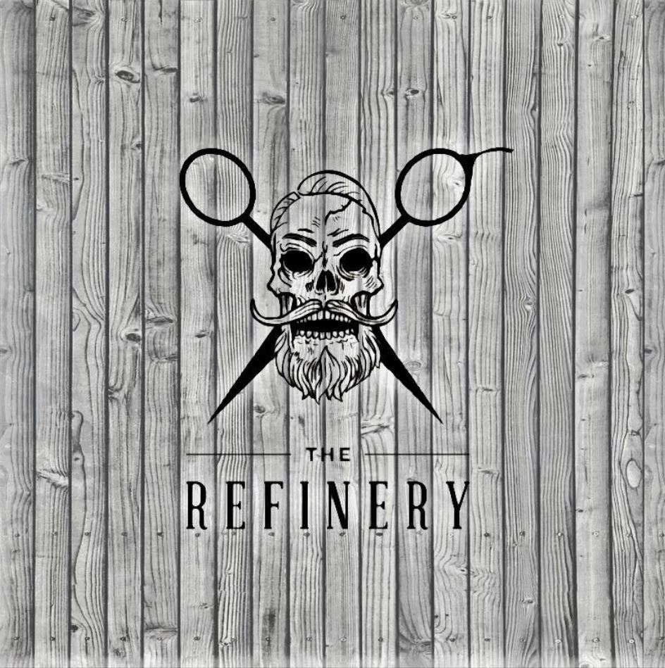 The Refinery Barber Lounge