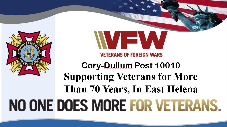 VFW POST 10010