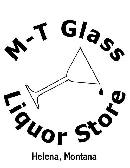 M-T GLASS LIQUOR