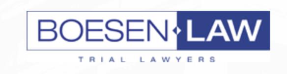 Boesen Law
