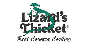 Hole Sponsor - Lizard's Thicket - Logo
