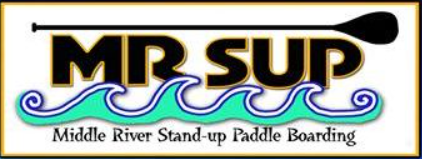 Middle River Stand Up Paddleboarding