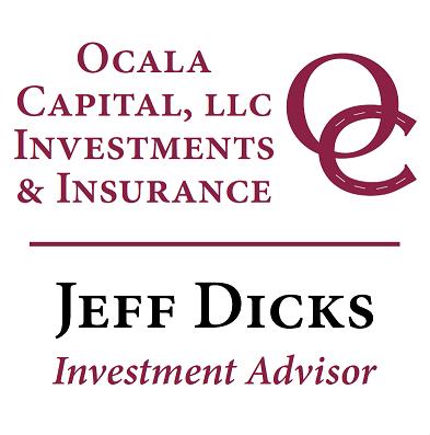 Ocala Capital, LLC Investments & Insurance - Jeff Dicks