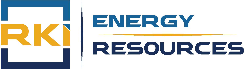 Silver Sponsor - RKI Energy - Logo