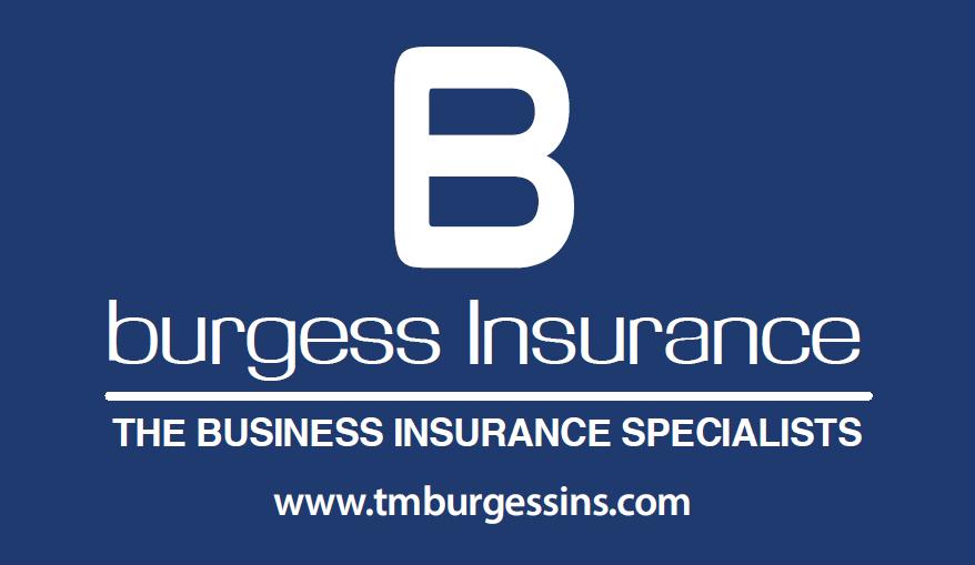 Breakfast  - Burgess Insurance - Logo
