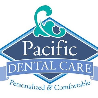 Elite Hole Sponsors - Pacific Dental Care and Fastbraces - Logo
