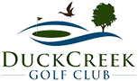 Richardson Mule Hole Sponsor - Duck Creek Golf Club - Logo