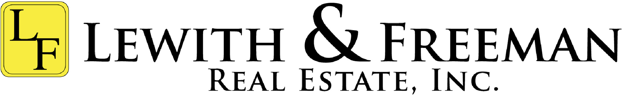 Lewith and Freeman Real Estate, Inc