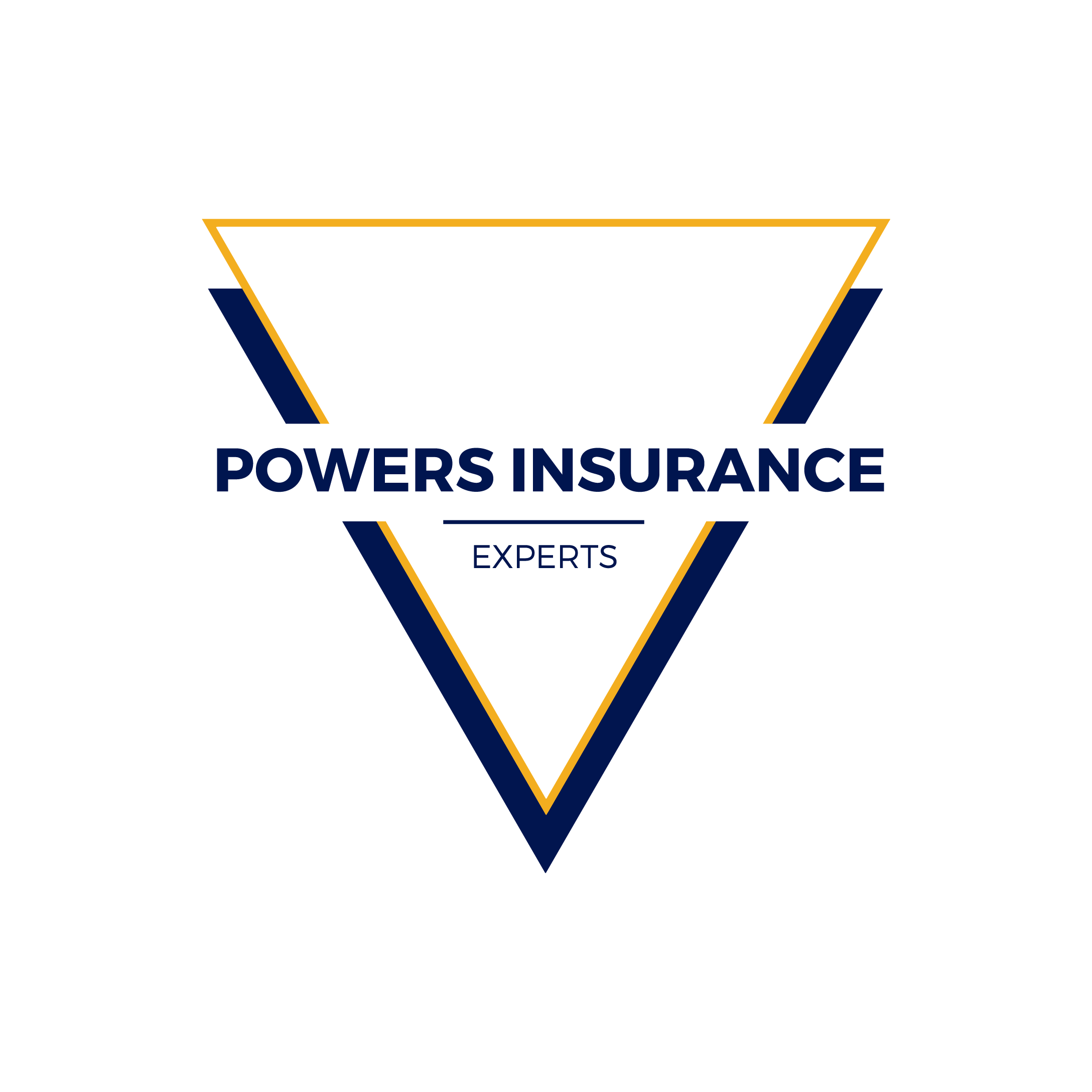 Hole Sponsor - Power Insurance - Logo