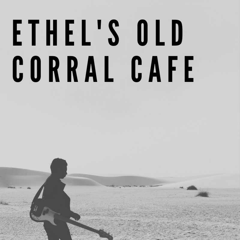 Ethel's Old Corral Cafe