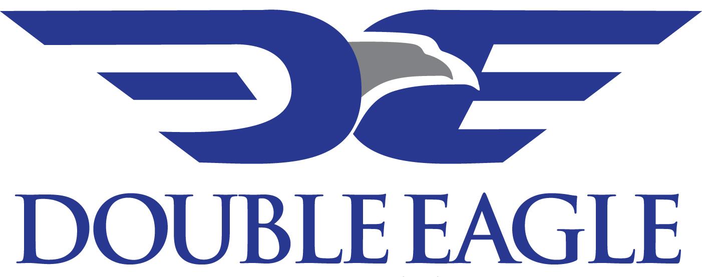 Ball Sponsor - Double Eagle - Logo