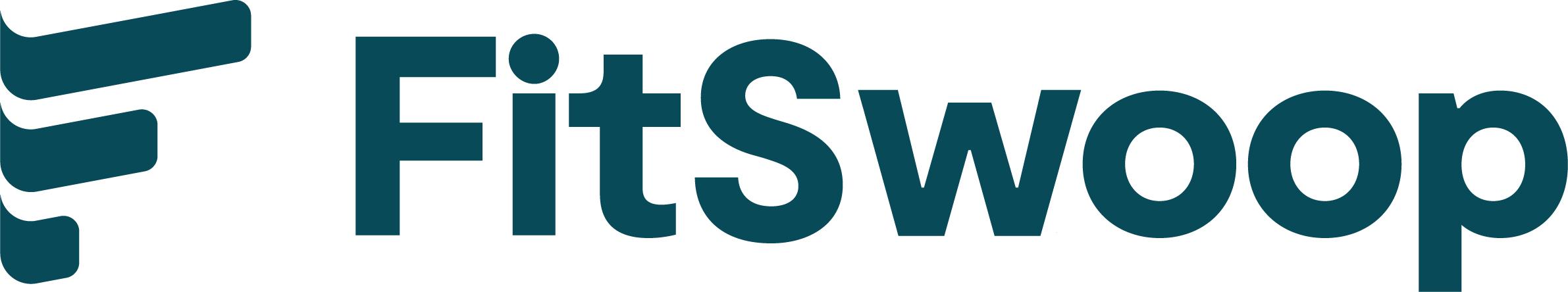 Event Sponsor - FitSwoop - Logo