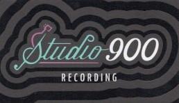 Studio 900