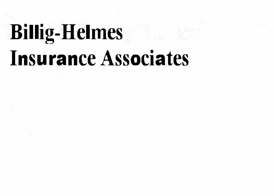 Billig-Helmes Insurance Associates