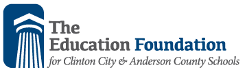 The Education Foundation for Clinton City & Anderson County Schools