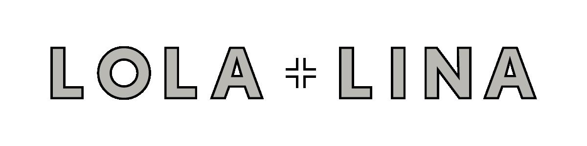 Hole Sponsors - Lola + Lina - Logo