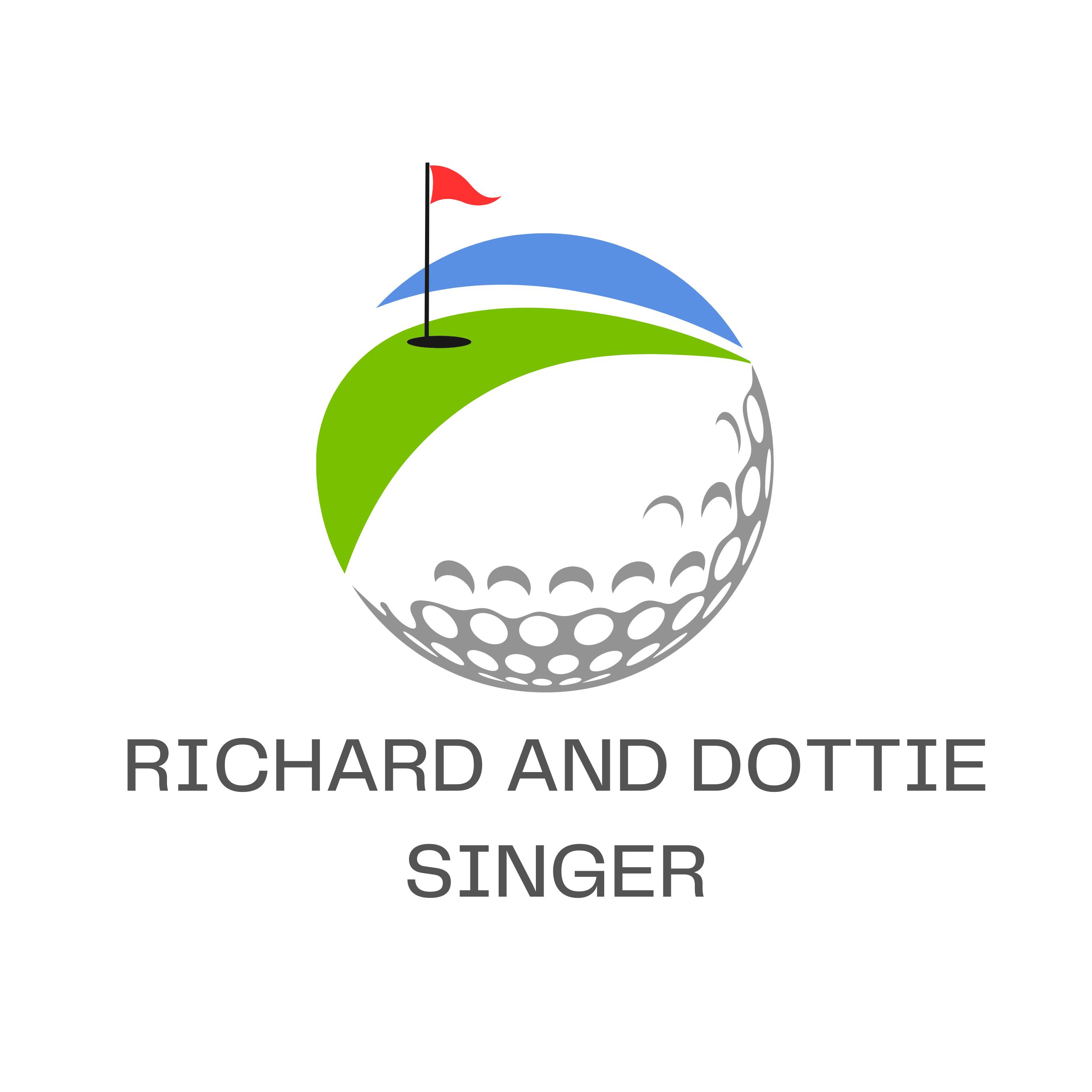 Richard and Dottie Singer