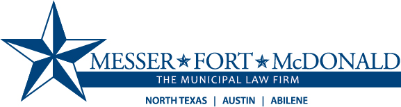 TX Municipal Law