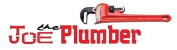 Title Sponsor  - Joe the Plumber  - Logo