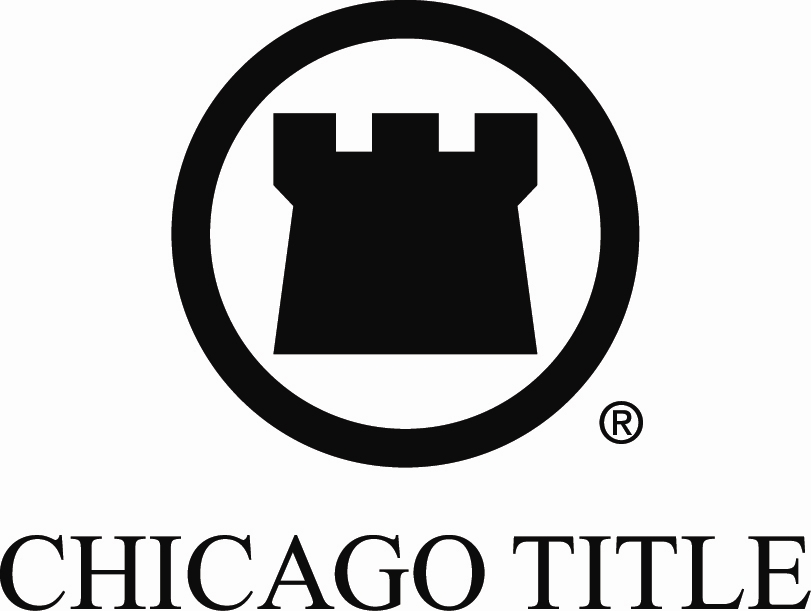 $2000 Hibiscus Hole In One Sponsor  - Chicago Title  - Logo