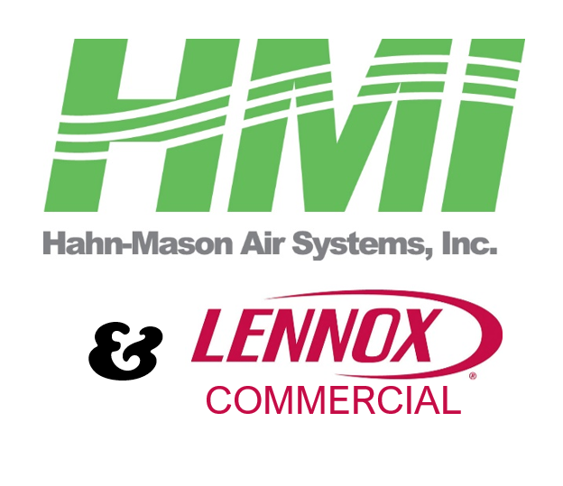 Lennox Commercial by Hahn Mason Air Systems