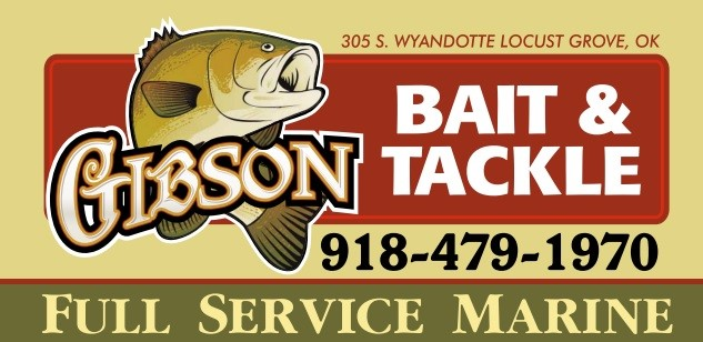 Gibson Bait & Tackle